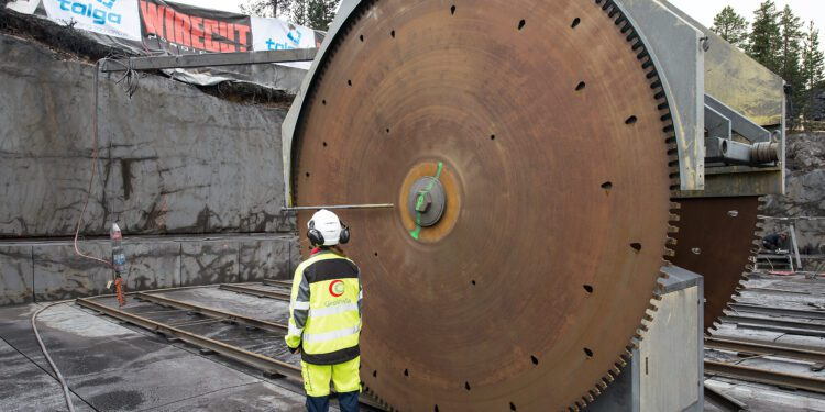 Talga Ready To Go With Graphite Mining Trial In Sweden