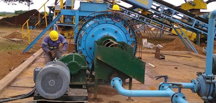 Tanzanian Gold Obtains 90% Gold Recovery At Buckreef Oxide Test Plant