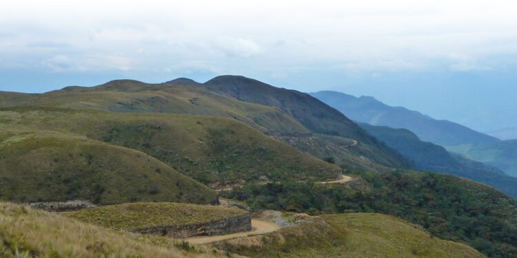 Candente Copper Wraps Up Environmental Studies Field Work