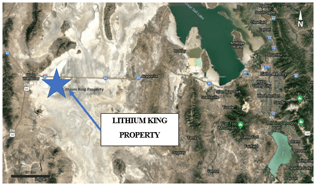 Global Battery Metals Renews 88 Lithium King Claims