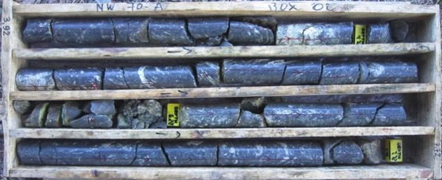 BlackEarth Minerals Obtains Outstanding Results At Razafy