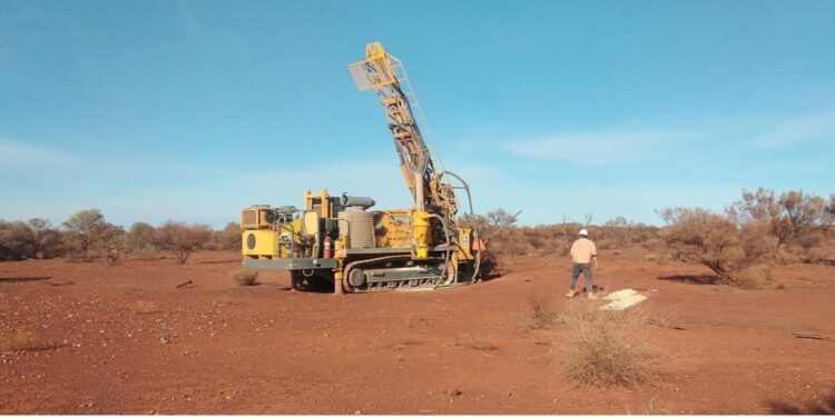Rincon Resources Unveils High-Priority Copper-Gold Targets At Kiwirrkurra