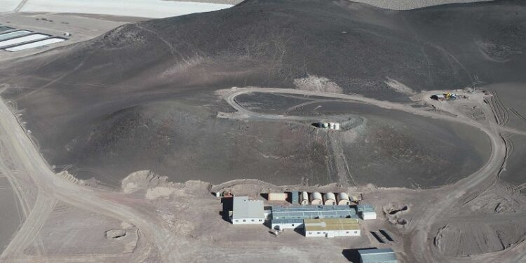 Neo Lithium To Be Acquired By China's Zijin Mining